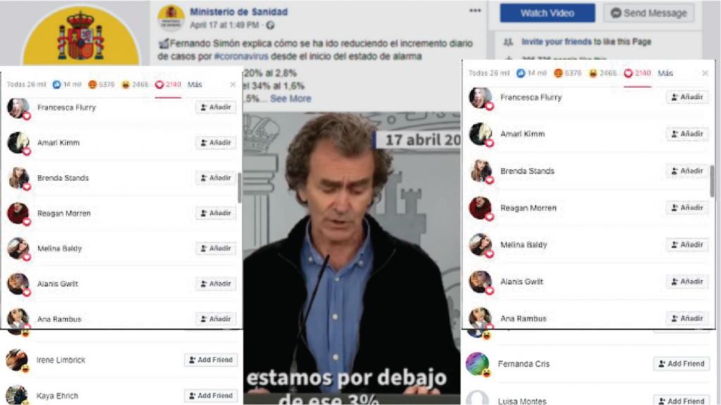 perfiles-falsos-facebook-ministerio-sanidad